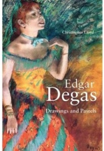 Degas bookcover
