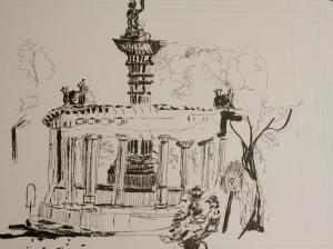 Monument back 1