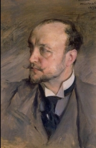 Illustration: Self-portrait of Giovanni Boldini (1892), from Wikipedia