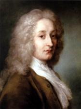 Watteau portrait