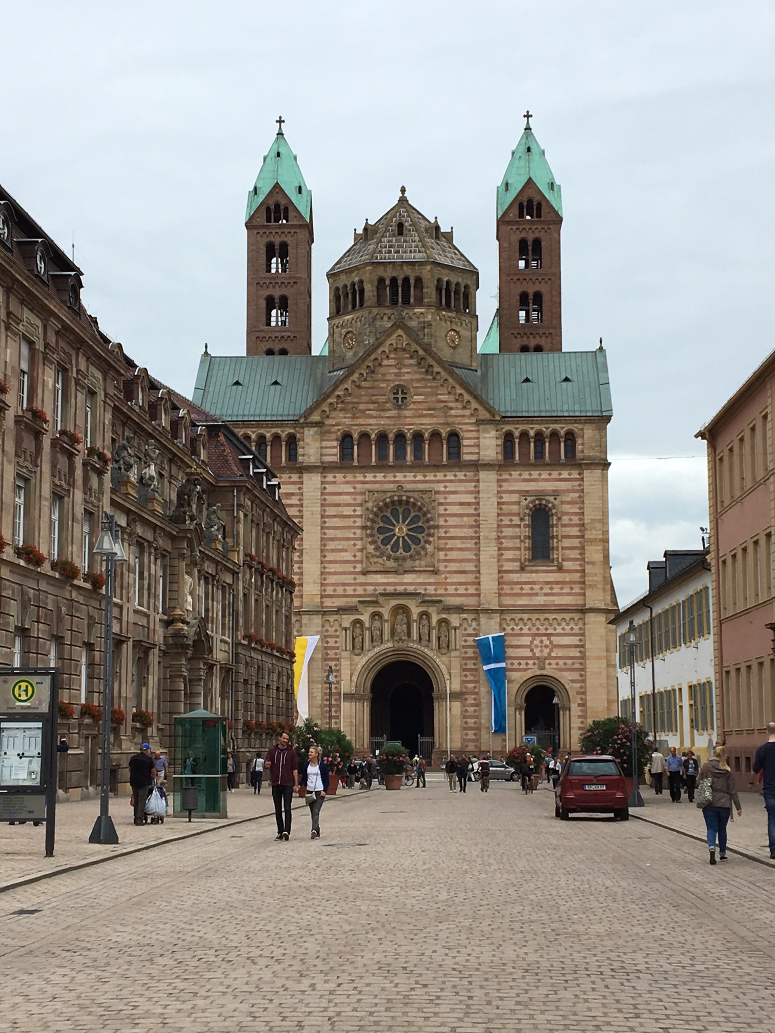 Speyer photo