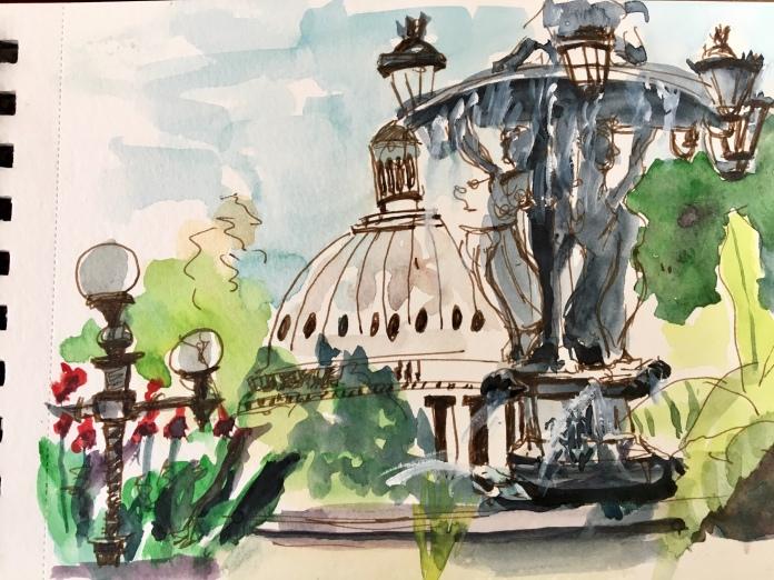 Bartholdipark