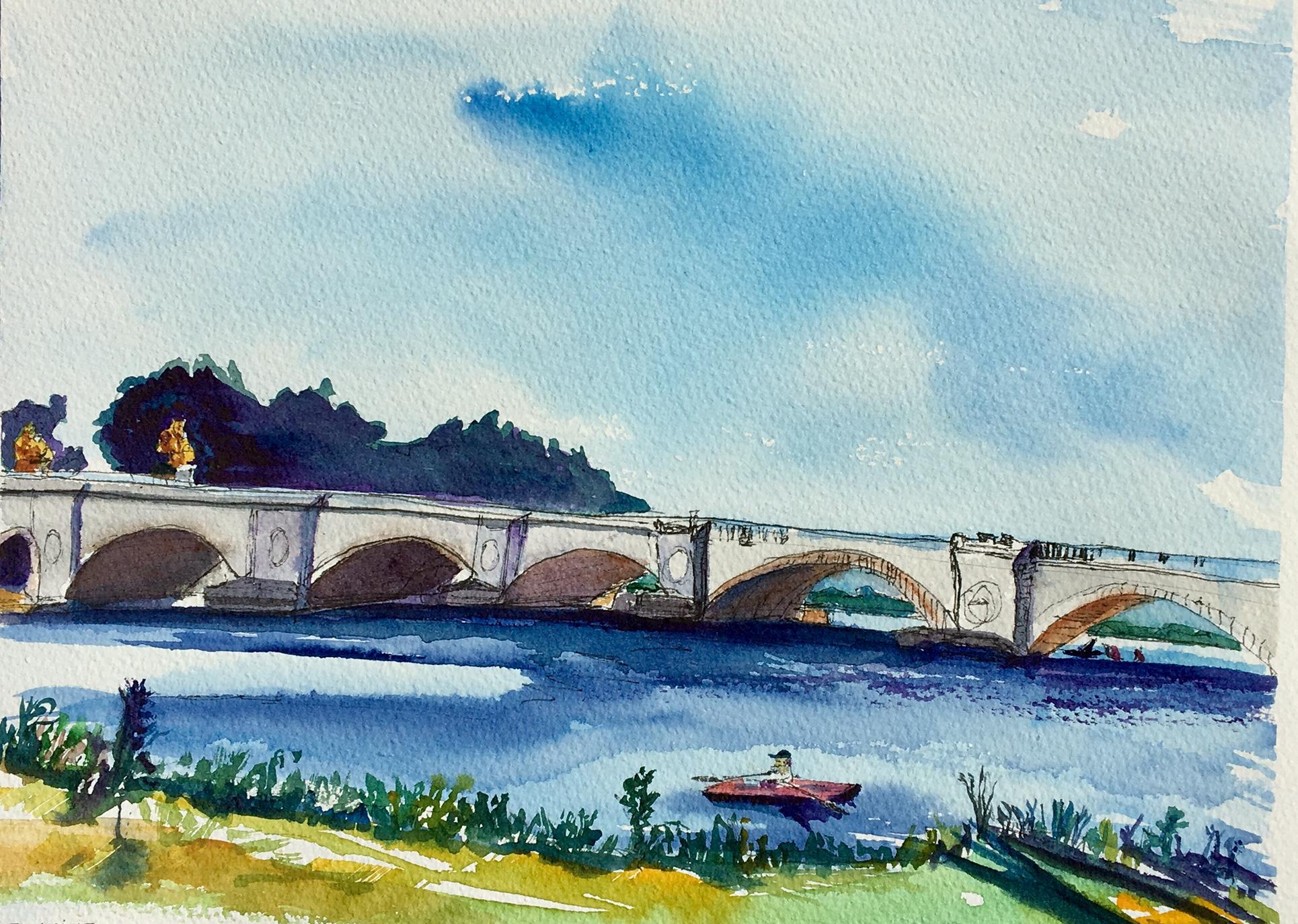 Memorial Bridge1